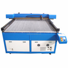 shenhui double heads laser cutting machine