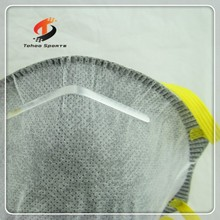 mining activated carbon filter gas dust face mask