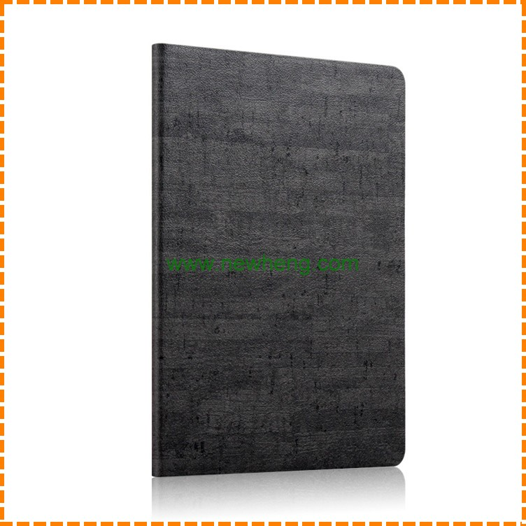 High quality ultra slim full cover leather phone case for ipad mini 3