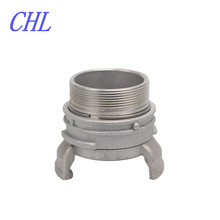 alloy Guillemin Coupling (Male with Latch )1''