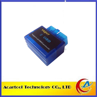 Mini ELM327 Bluetooth ELM 327 OBD2 CANBUS diagnostic tool factory price