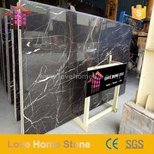 Portor gold marble black and jade marble natural stone kitchen tile