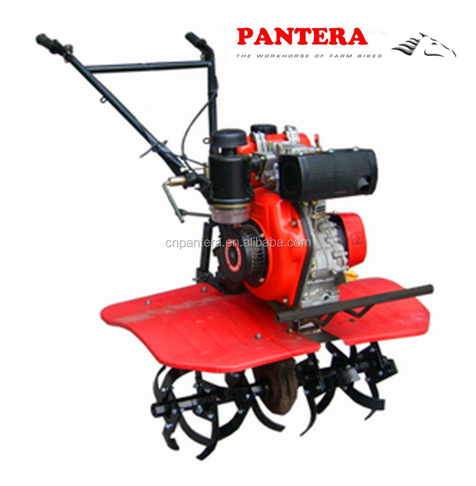 PT900C Cheap New Farm Powerful Chinese Corn Cultivator