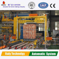 brick making machine--packaging machine