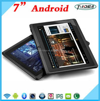 Cheap 7 Inch Touch Screen Digital Tablet Pc Specifications Upgrade Ram Android Tablet