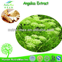 Angelica Sinensis Extract, Pure Angelica Sinensis Extract Powder Ligustilide 1% 4:1 10:1