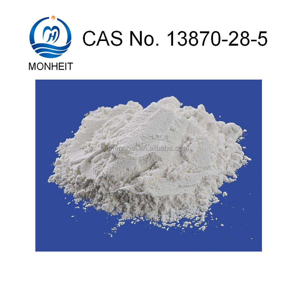 Low Toxicity Complex Sodium Disilicate CAS: 13870-28-5