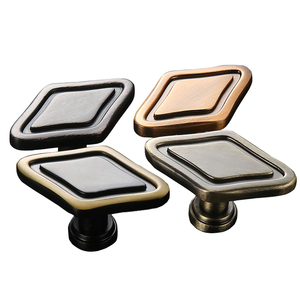 Bedroom Furniture Drawer Pulls and Knobs Z-1628