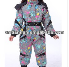 2015 Factory Price Wholesale Cheap Baby Kids One Piece Jumpsuits For Winter