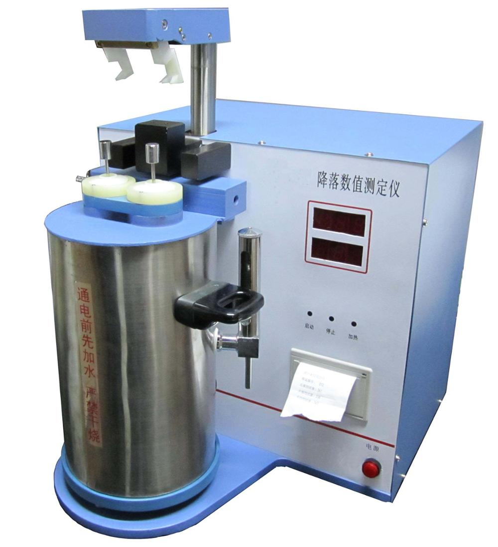 FN-II Good Quality <strong>Grain</strong> Falling Number Meter for testing wheat flour test/ <strong>grain</strong> falling number machine