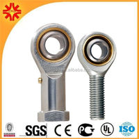 China Factory Direct sale Gcr15 Steel Ball joint metric Rod end bearing NPOS10