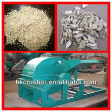 Quality Certificate and Energy Saving Wood Straw Crusher