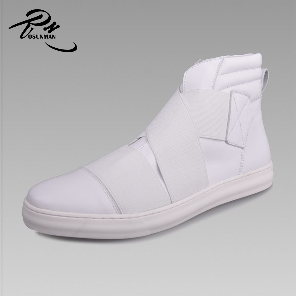 Supper comfortable white color best fits custom sneakers shoe manufacturers in Foshan