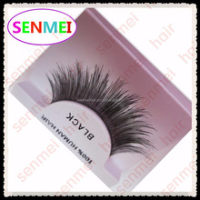 private label false eyelashes custom made fake eyelash red cherry