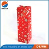 China Wholesale High Quality personalized paper wine bottle gift bags