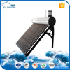 2016 low price solar evacuated tube water heaters from CHINATIDE(quality slogan in industries)