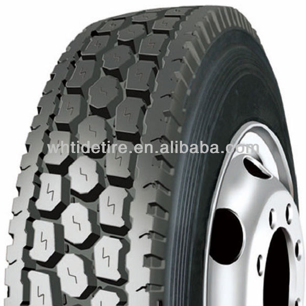 cheap price heavy duty truck tire made in China 1000R20 11R22.5 11R24.5 truck tire with DOT certificate