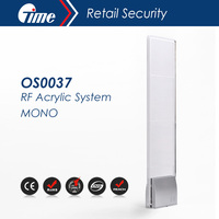 ONTIME OS0037 High quality MONO EAS anti theft alarm security RF 8.2mhz system for garment made in china