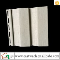 wholesale price extremely tough pvc vinyl siding for outdoor wall