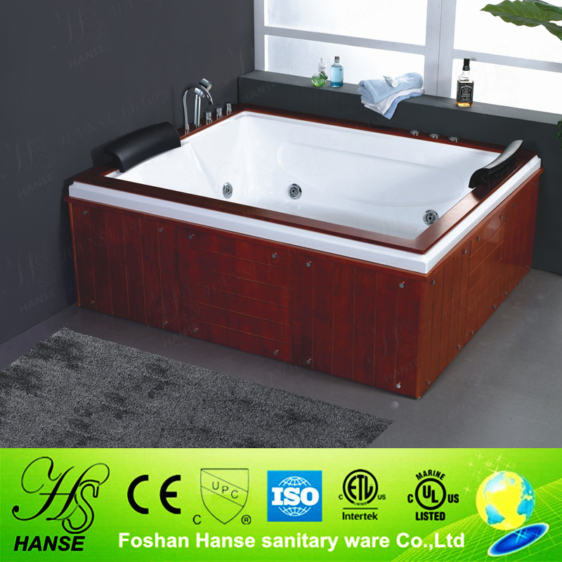 Hot antique freestanding bath tub,whirlpool 180x150,classic bath tub