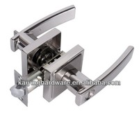 Heavy duty handle door lock 8815BK-SN