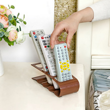 TV DVD VCR Step Remote Control holder / cell phone stand / remote control Storage Organiser