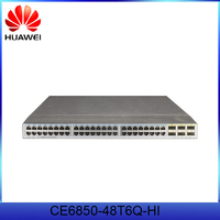 Huawei CE6850-48T6Q-HI Fast Ethernet 48 Port SFP Switch