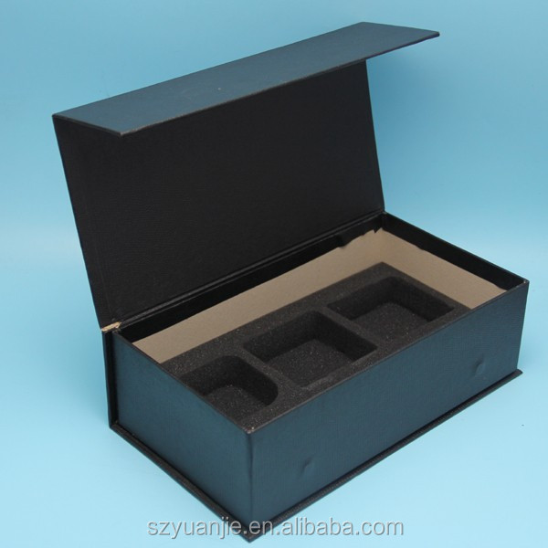 wholesale printed medical boxes and custom medical boxes with foam