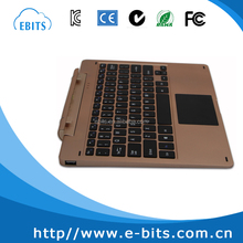 2015 Ultra thin keyboard for microsoft surface pro 3,bluetooth keyboard for microsoft 12.2 inch tablet keyboard
