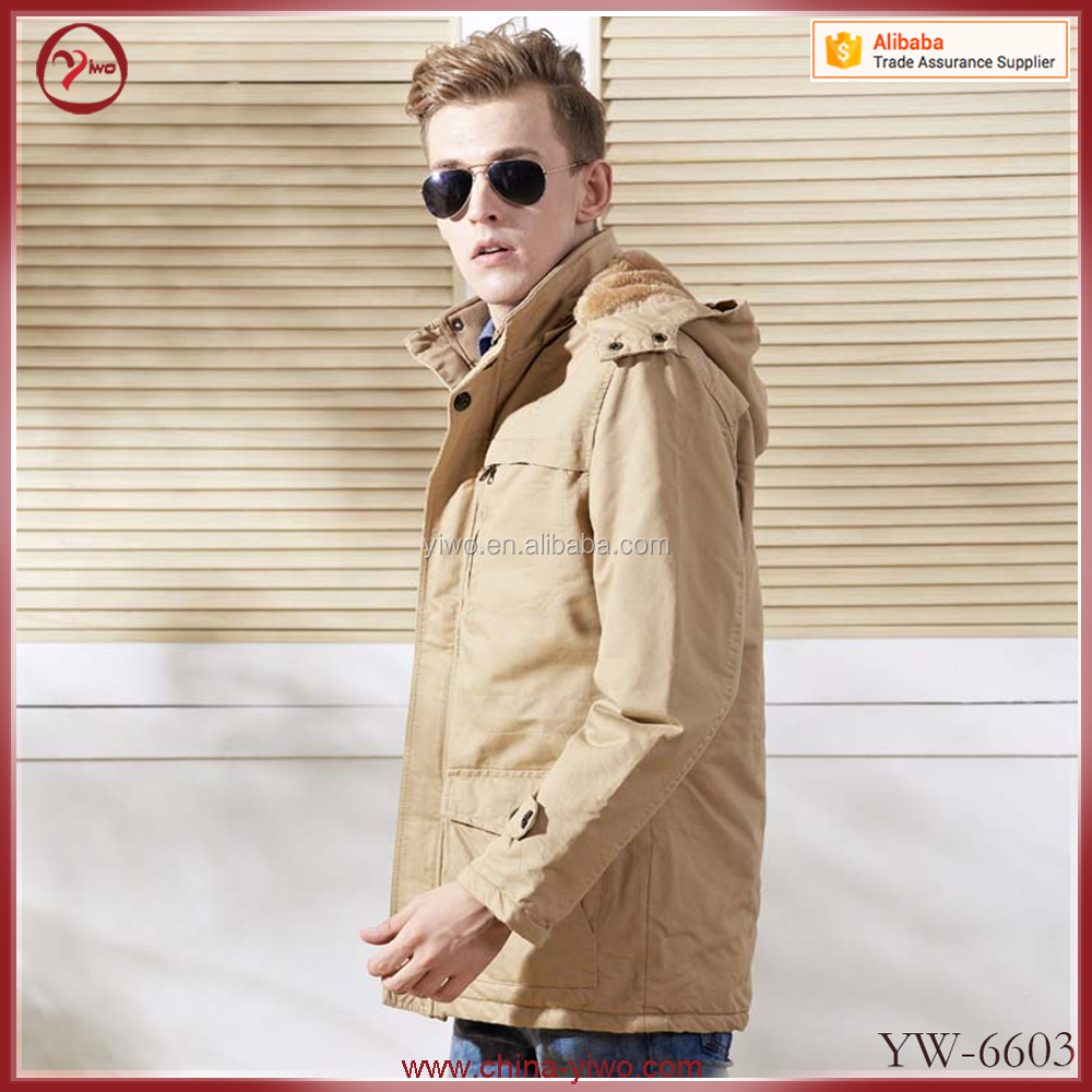 Stylish cool design high quality hot sale men chinos Jacket