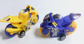 China import new pull back motorcycle toy for kids