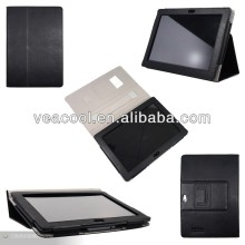 Real leather case cover skin For Asus Eee Pad Transformer Padfone 3 Case