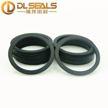 Good quality mechanical seal NBR 70 material rubber gasket