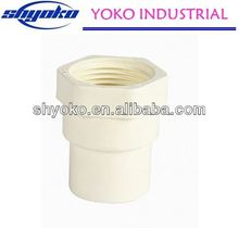 2014 Cheapest High quality cpvc fittings Pipe Fittings fiberglass production line CPVC ASTM D2846