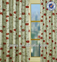 Thermal Insolution Jacquard Curtains
