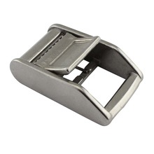 "1"" & 1.5"" Stainless Steel Cam Buckle"