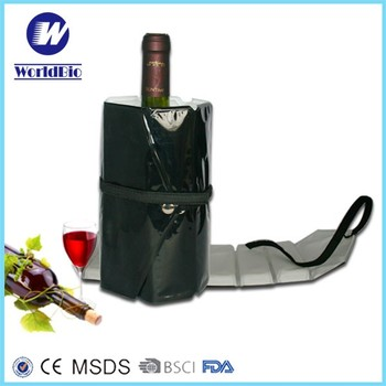 Hot Selling China Suppliers Ice Wine Bottle Cover For Beer Cooler