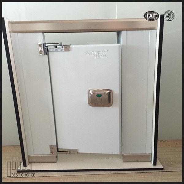 Compact Laminate Toilet Partition Toilet Partition