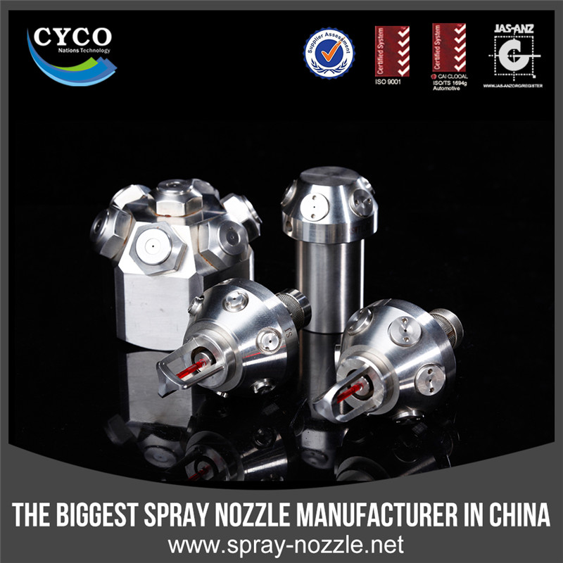 Fire Nozzle,Fire Fighting Nozzle,High Pressure Water Mist Nozzle