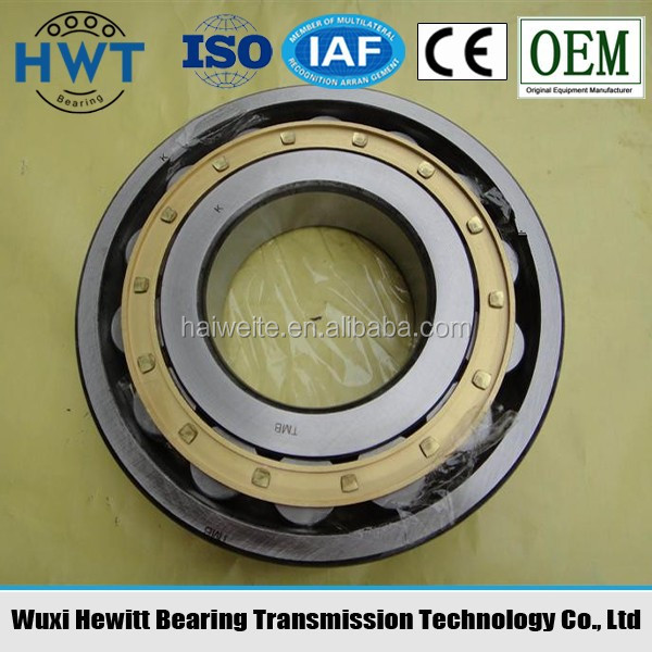 High quality cheap cylindrical roller bearings NU208 NJ208 N208 NUP208