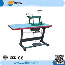 Industrial Doll Hair Planting Making Sewing Machine
