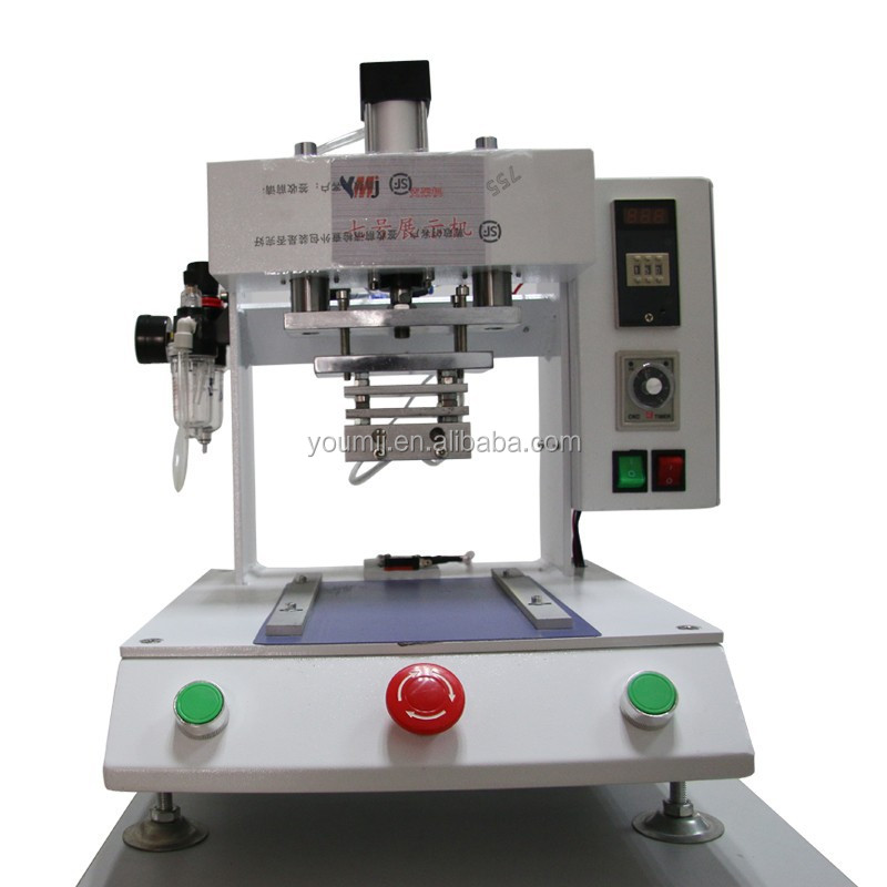 laminator for Iphone 4 5 6 Frame Machine