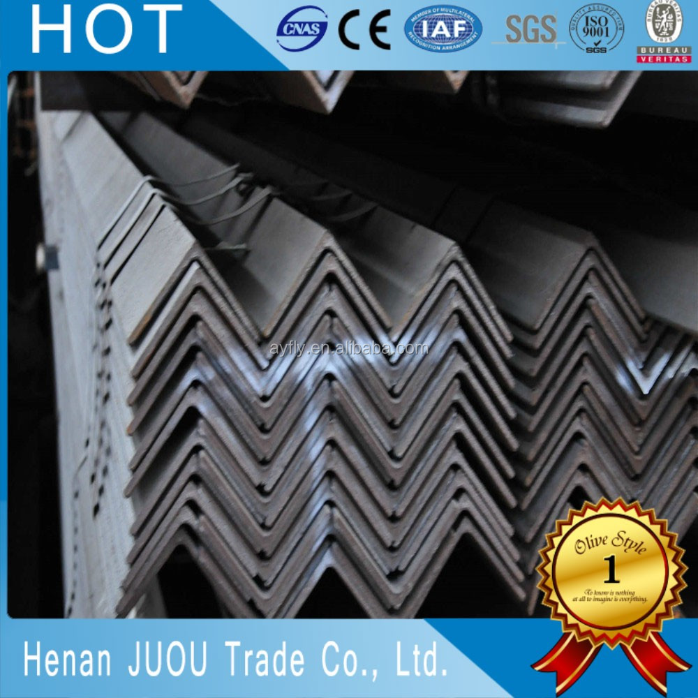 the tensile strength of mild steel iron bars indian price angle iron