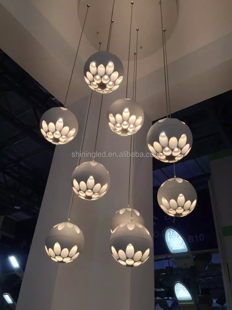 Energy Saving Traditional Type bulb industrial pendant light