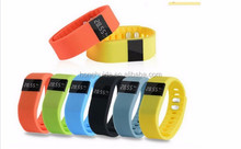 Smart watch TW64 Wrist watch Bluetooth Smart Pedometer smart watch strap For iOS Android