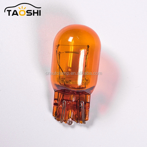Super Bright Auto T20 Car Light 12V Accessory Head Halogen Bulb