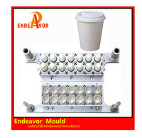 Factory Direct Sales Quality Assurance Injection plastic ice cream cup mould