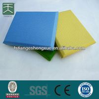 Flame Retardant And Popular Wall Covering Curtain For Banquet Interior