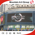 Professional P10 Outdoor SMD Video Billboard LED Screen