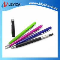 Hot-selling Cheap Ballpoint 6 Color Ballpoint Pen Novelty Stylus Pink Fluffy Pens